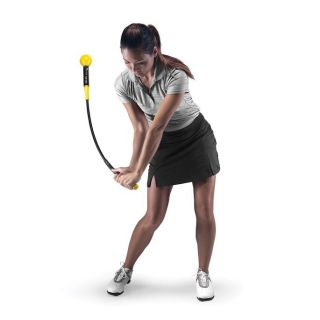 Sklz Gold Flex Golf Strength and Tempo Timer (Ladies/Juniors) 40 Inch