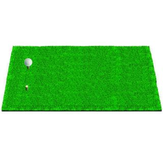Longridge Deluxe Golf Practice Mat 3' X 4'