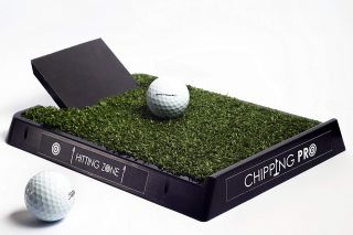 Longridge Golf Chipping Pro Practice Mat