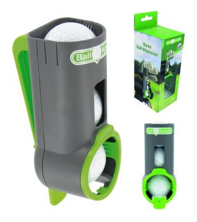 Ball Kaddie 3 Ball Golf Ball Dispenser