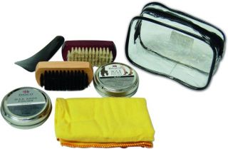 Dasco Deluxe Shoe Kit