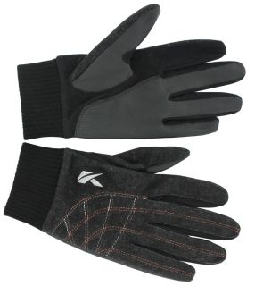 Kasco Winter Fit Pair of Heat Warm Golf Gloves
