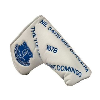 Premier Licensing Everton Blade Putter Cover with Ball Marker