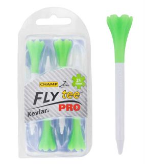 Champ Fly Golf Tee Pro 69 mm 2 3/4 Inch