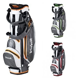 Volvik WP360 Waterproof Stand Carry Golf Bag