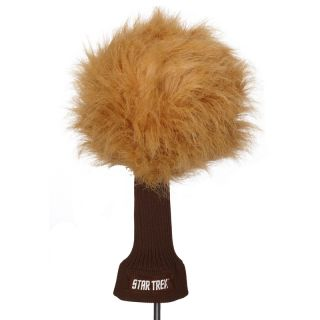 Creative Covers Star Trek Tribble Golf Club Driver Novelty Headcover