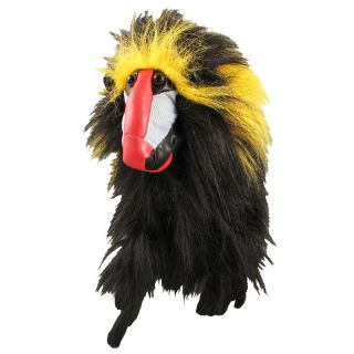 Creature Collection Headcover Mandrill