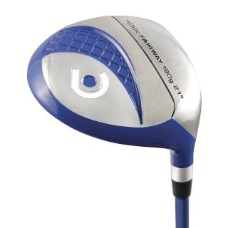 MKids Pro Junior Kids Fairway Wood for Boys and Girls