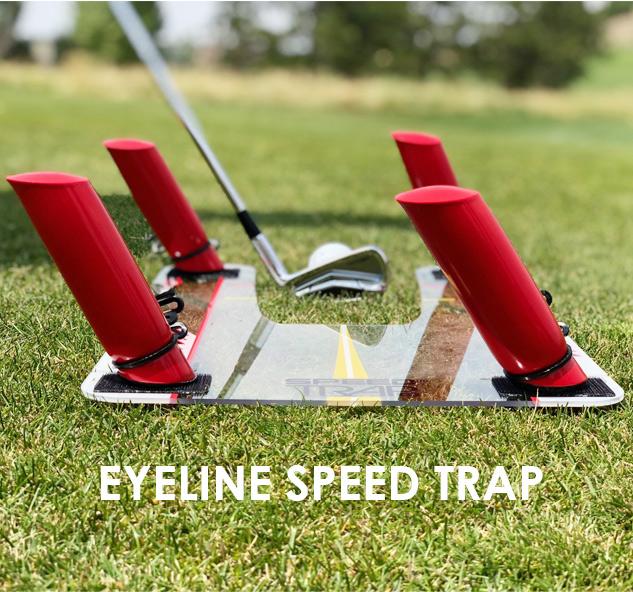 Eyeline Speed Trap